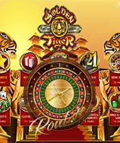 Play Roulette at Golden Tiger Casino frikigames.com